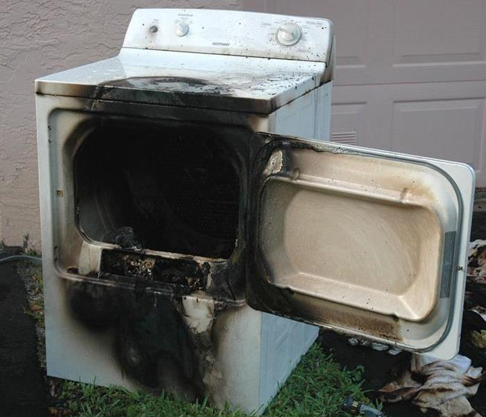 Fire Damage Keep Your Dryer Free of Lint Aitkin, Carlton & West St. Louis Counties