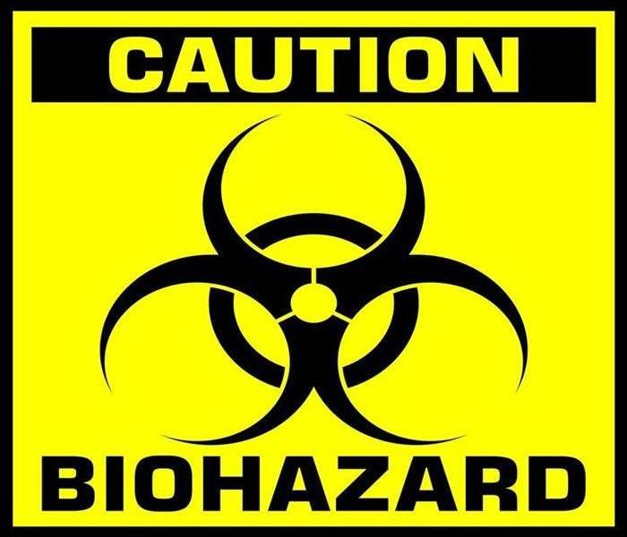 Biohazard What YOU should know about Bio-Hazard and Sewer Clean-Up