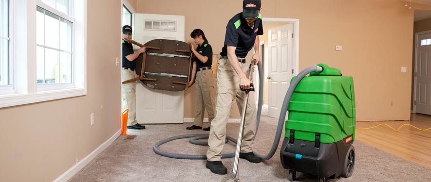 Hermantown, MN residential restoration cleaning